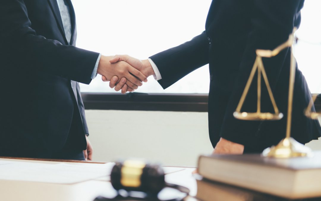 What to Look for When Choosing a Baltimore Attorney for Criminal Defense