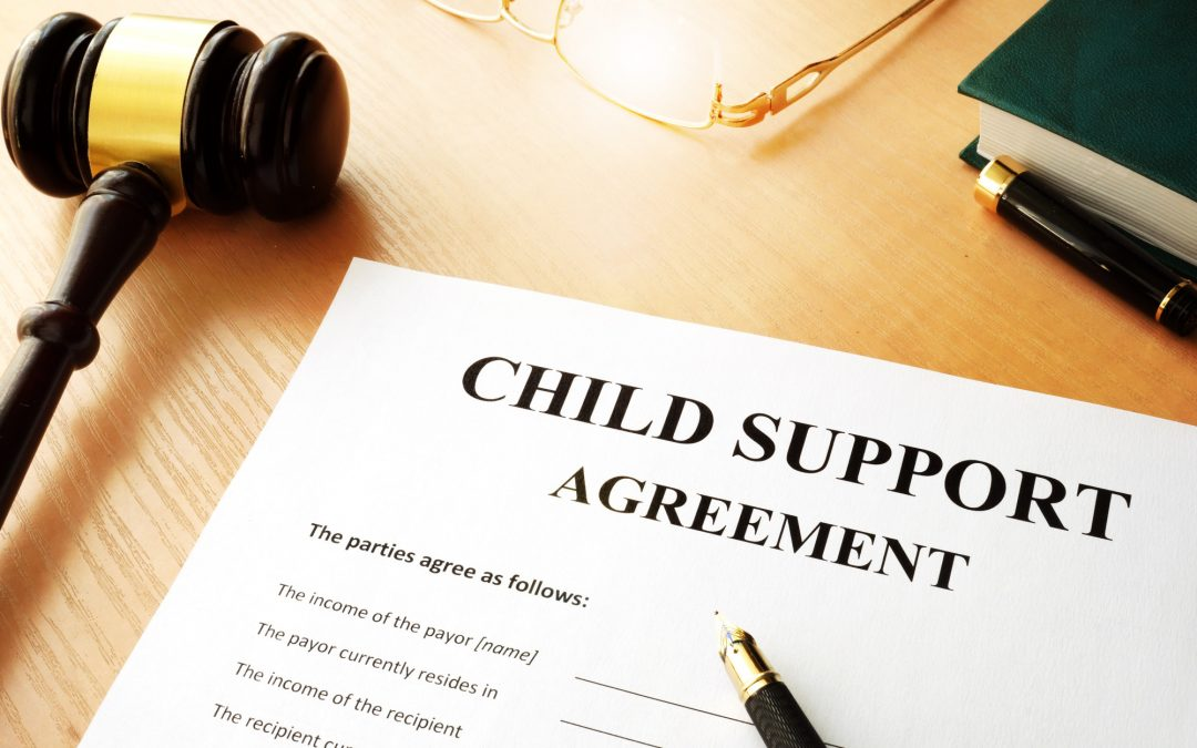 How Can You Collect Past Due Maryland Child Support?