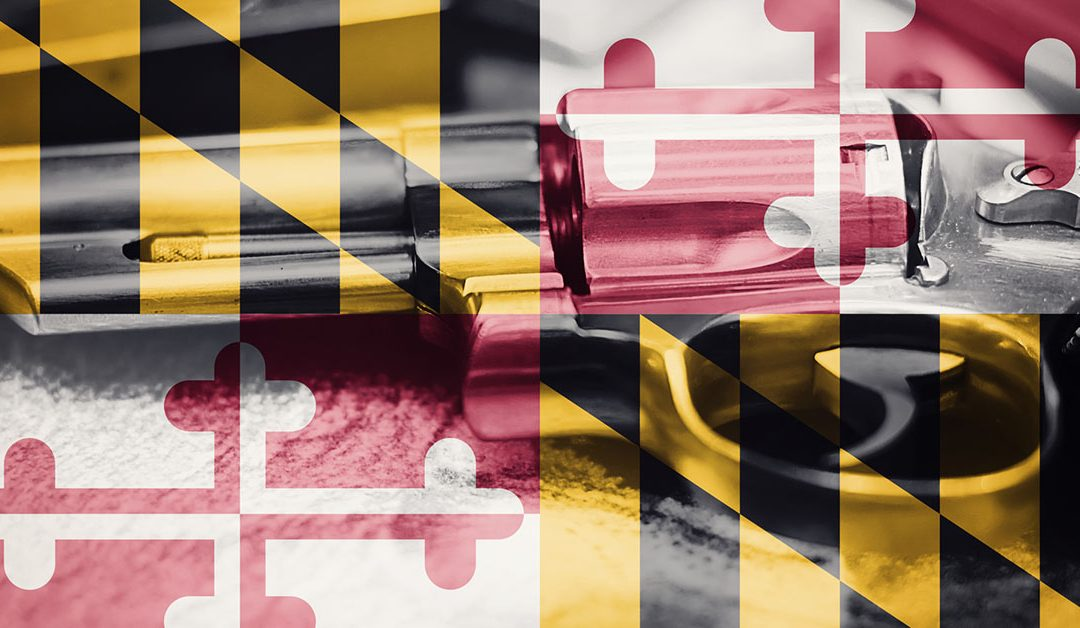 Maryland Criminal Code: 6 Important Maryland Gun Statutes That You Should Know