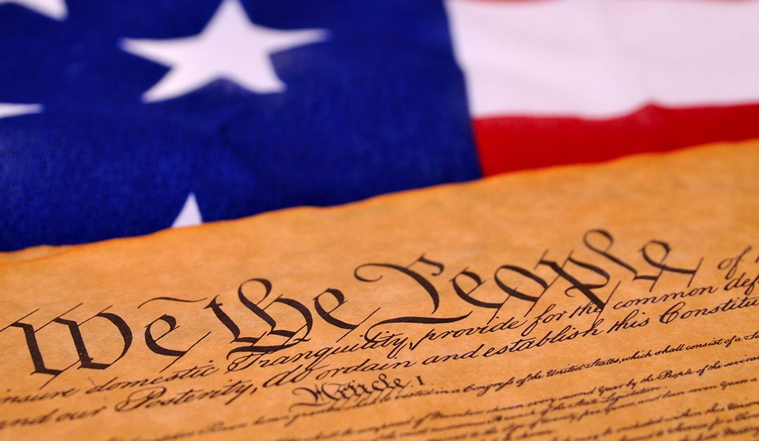 Know Your Rights: The Fourth Amendment